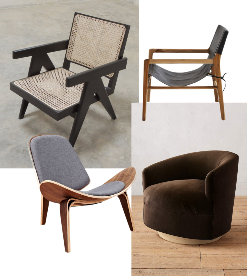 Chair obsession 850
